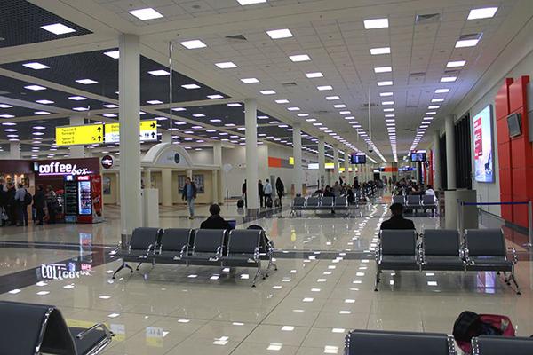 Такси в аэропорт Шереметьево
