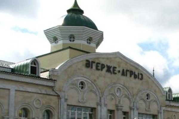 Агрыз. Такси из СПб в населенный пункт Агрыз