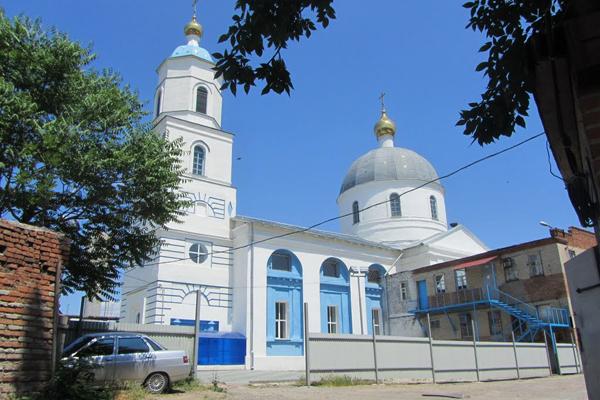 Аксай. Такси из Москвы в населенный пункт Аксай