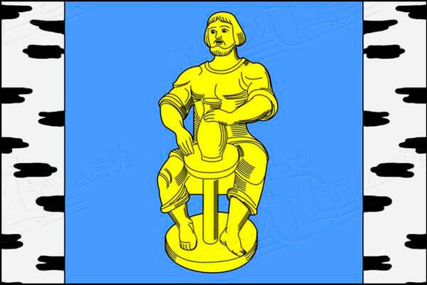 Алёховщина: герб. Алёховщина - заказать такси