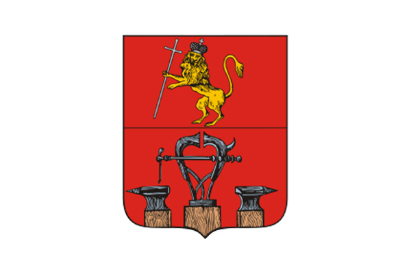 Александров: герб. Александров - заказать такси