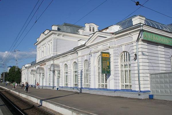 Александров. Такси из Москвы в населенный пункт Александров