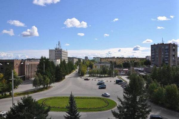 Апатиты. Такси из Москвы в населенный пункт Апатиты