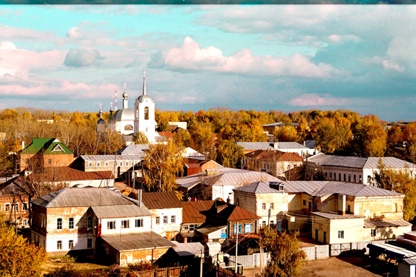 Ардатов. Такси из СПб в населенный пункт Ардатов