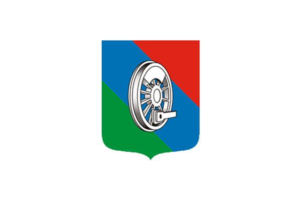 Бабаево: герб. Бабаево - заказать такси
