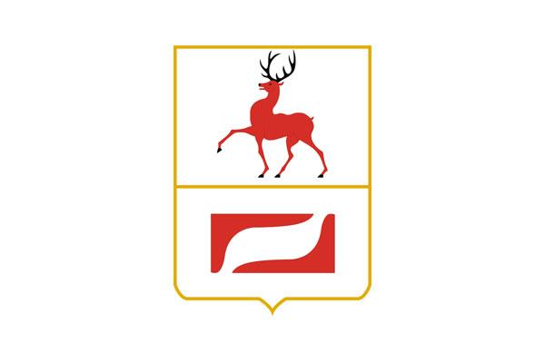 Балахна: герб. Балахна - заказать такси