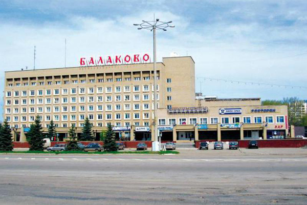 Балаково. Такси из СПб в населенный пункт Балаково