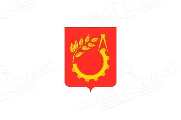 Балашиха: герб. Балашиха - заказать такси