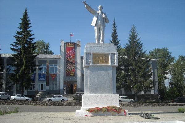 Барыш. Такси из СПб в населенный пункт Барыш
