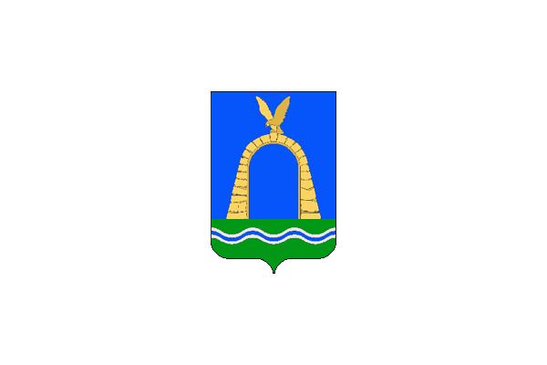 Батайск: герб. Батайск - заказать такси