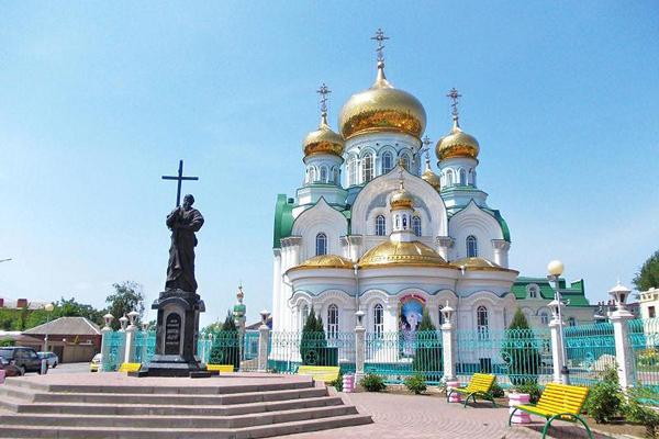 Батайск. Такси из Москвы в населенный пункт Батайск