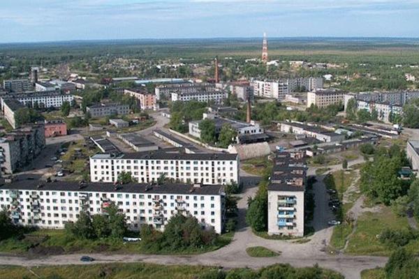 Беломорск. Такси из СПб в населенный пункт Беломорск