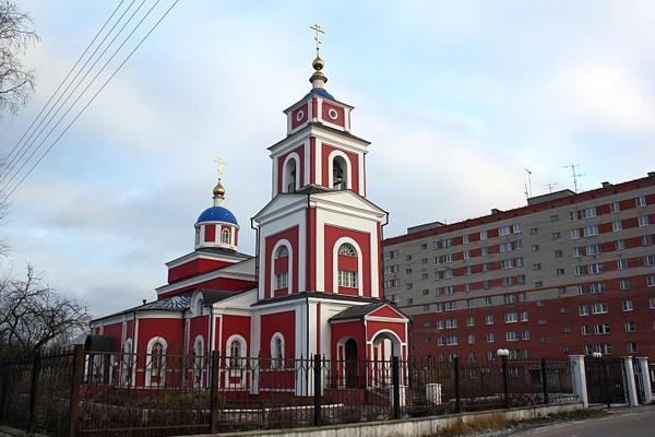 Белоусово. Такси из Москвы в населенный пункт Белоусово