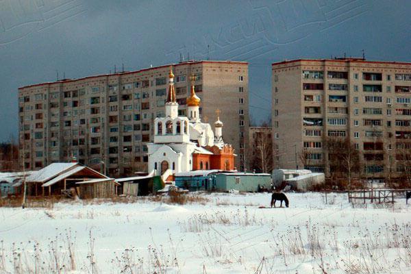 Белоозёрский. Такси из Москвы в Белоозёрский