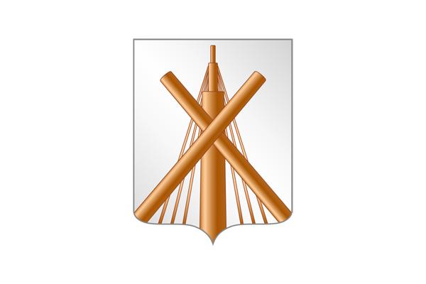 Бобруйск: герб. Бобруйск - заказать такси