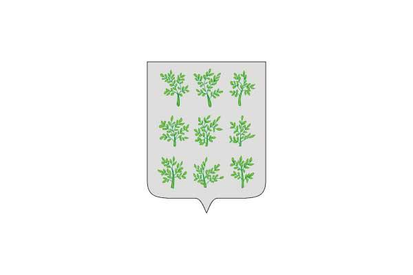 Богородицк: герб. Богородицк - заказать такси