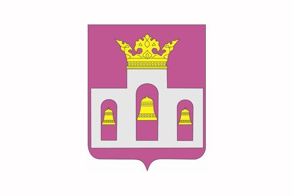 Большие Вяземы: герб. Большие Вяземы - заказать такси