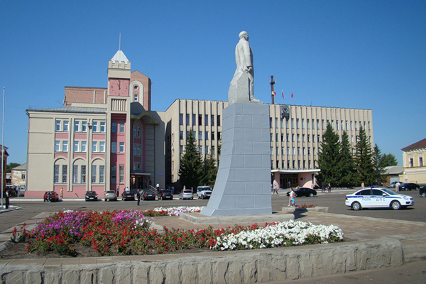 Борисоглебск. Такси из Москвы в населенный пункт Борисоглебск