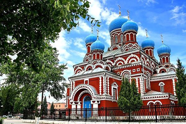 Борисов. Такси из Москвы в населенный пункт Борисов