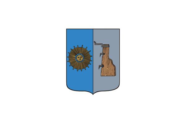 Боровичи: герб. Боровичи - заказать такси