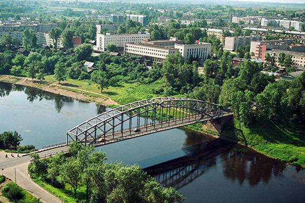 Боровичи. Такси из Москвы в населенный пункт Боровичи