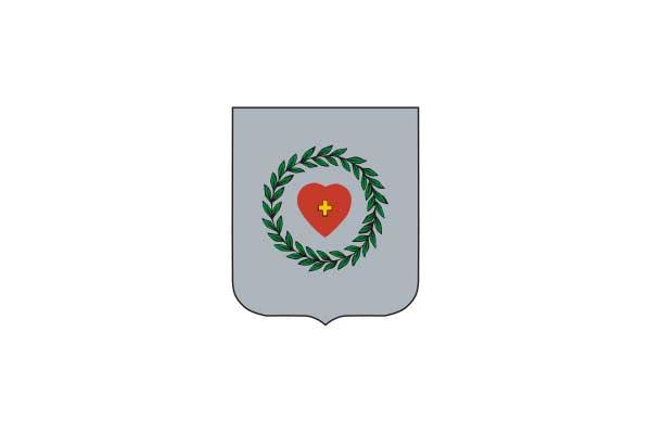 Боровск: герб. Боровск - заказать такси