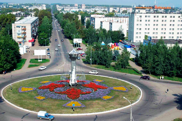 Бугульм. Такси из Москвы в населенный пункт Бугульм