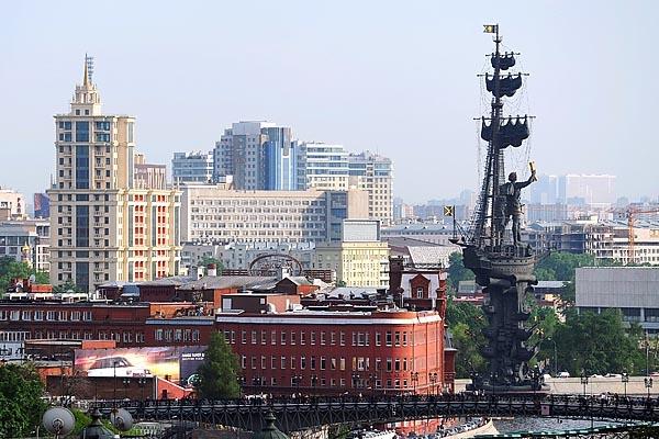 ЦАО. Такси в ЦАО Москвы