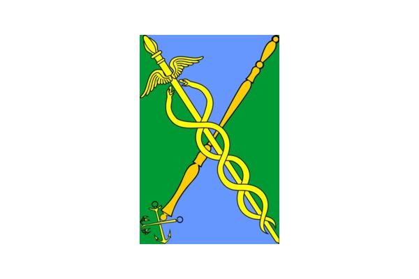 Центральный район: герб. Заказать такси в Центральный район