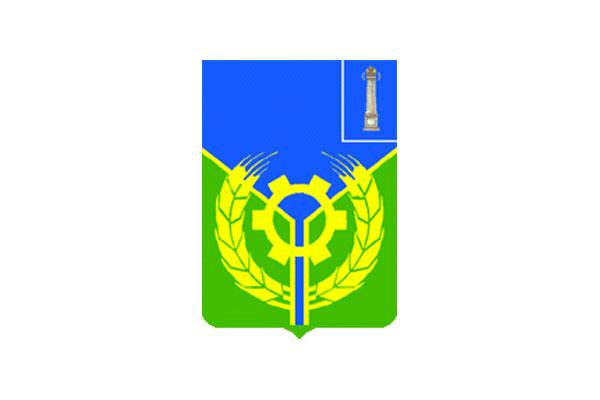 Чаадаевка: герб. Чаадаевка - заказать такси