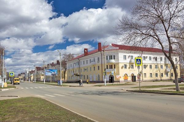Чапаевск. Такси из СПб в населенный пункт Чапаевск