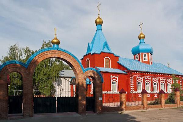 Чердаклы. Такси из СПб в населенный пункт Чердаклы