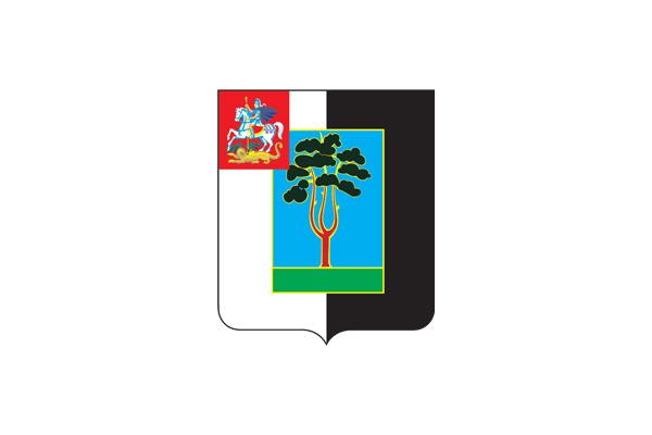 Черноголовка: герб. Черноголовка - заказать такси