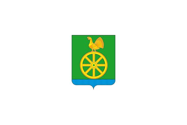 герб поселка Черусти. Заказать такси в Черусти