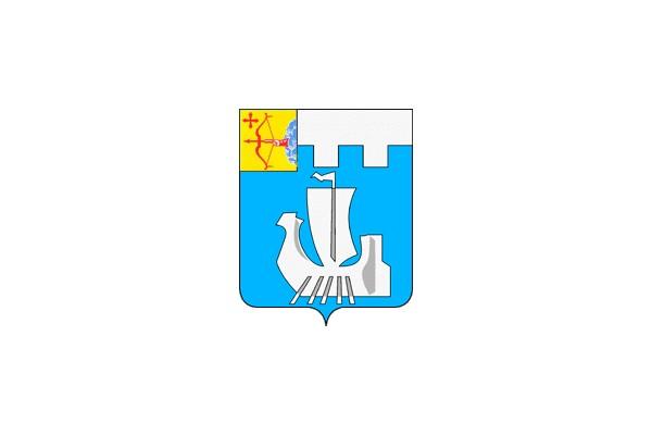 Демьяново: герб. Демьяново - заказать такси