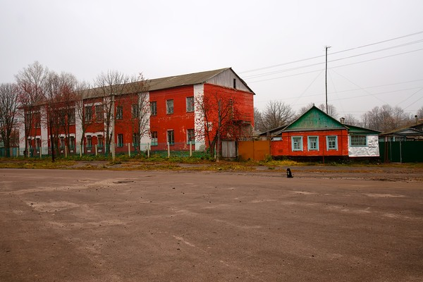 Дмитровск-Орловский. Такси из МСК в населенный пункт Дмитровск-Орловский
