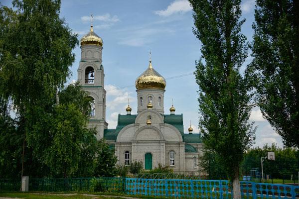 Добринка. Такси из Москвы в населенный пункт Добринка