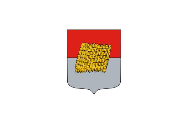 Дорогобуж: герб. Дорогобуж - заказать такси