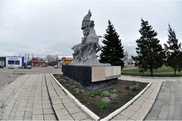 Егорлыкская. Такси из МСК в населенный пункт Егорлыкская