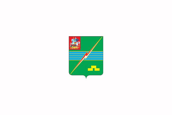 Электрогорск: герб. Электрогорск - заказать такси