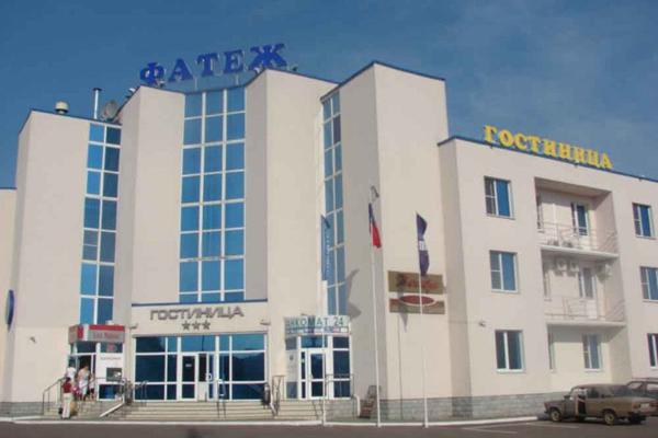 Фатеж. Такси из Москвы в населенный пункт Фатеж