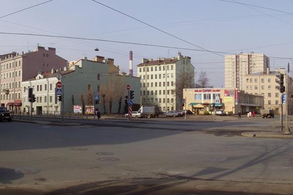 Фрунзенский район. Такси в Фрунзенский район
