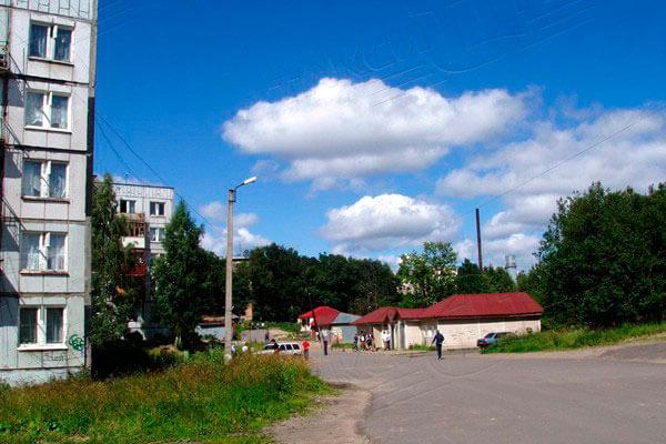 Гарболово. Такси из Санкт-Петербурга в Гарболово
