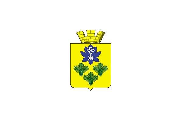 Жирновск: герб. Жирновск - заказать такси