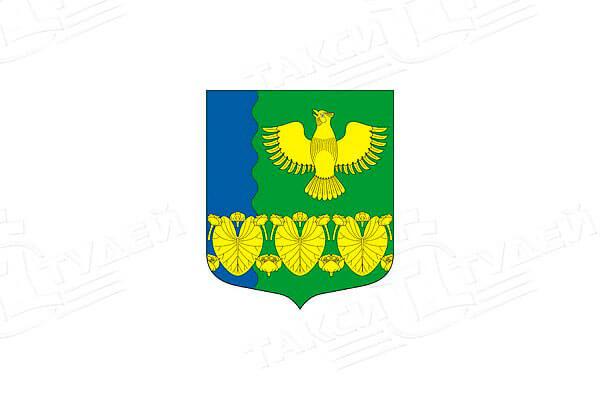 Гончарово: герб. Гончарово - заказать такси