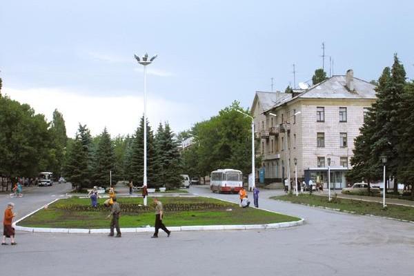 Гуково. Такси из МСК в населенный пункт Гуково