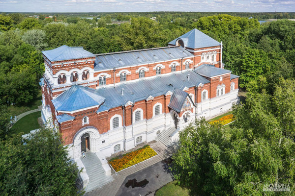 Гусь-Хрустальный. Такси из Москвы в населенный пункт Гусь-Хрустальный
