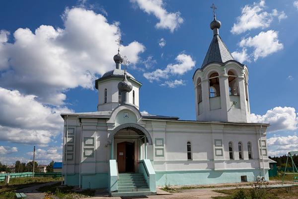 Харовск. Такси из СПб в населенный пункт Харовск