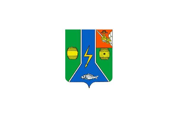 Кадуй: герб. Кадуй - заказать такси