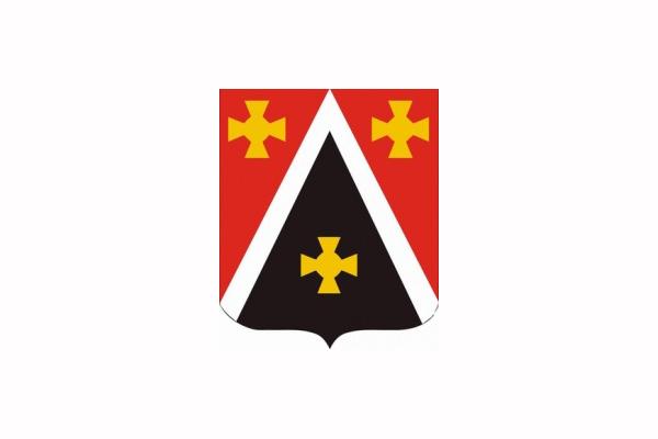 Калининский район: герб. Заказать такси в Калининский район